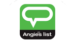 Angie's List 5 Star Rating