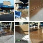Staining and Sealing Canada