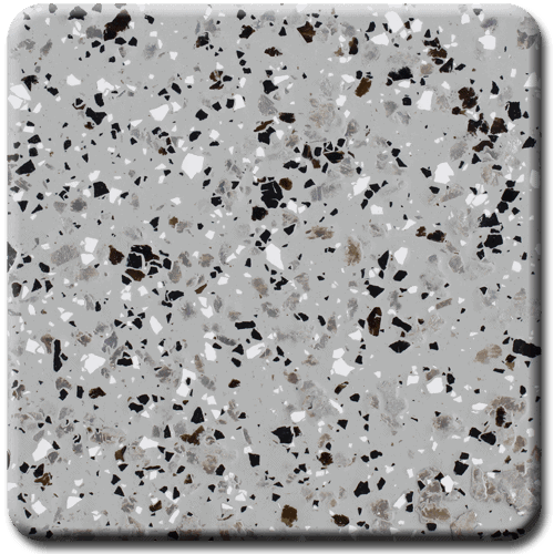 Quartzite - Diamond Effects