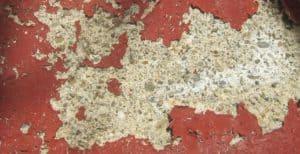 mitigating moisture peeling epoxy polyurea polyaspartic epoxy garage floor coatings
