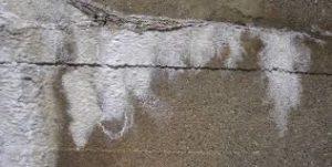 mitigating moisture epoxy polyurea polyaspartic
