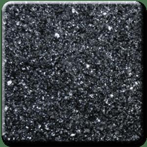 cutting-edge mica blends quartz black epoxy polyurea polyaspartic GarageFloorCoating.com