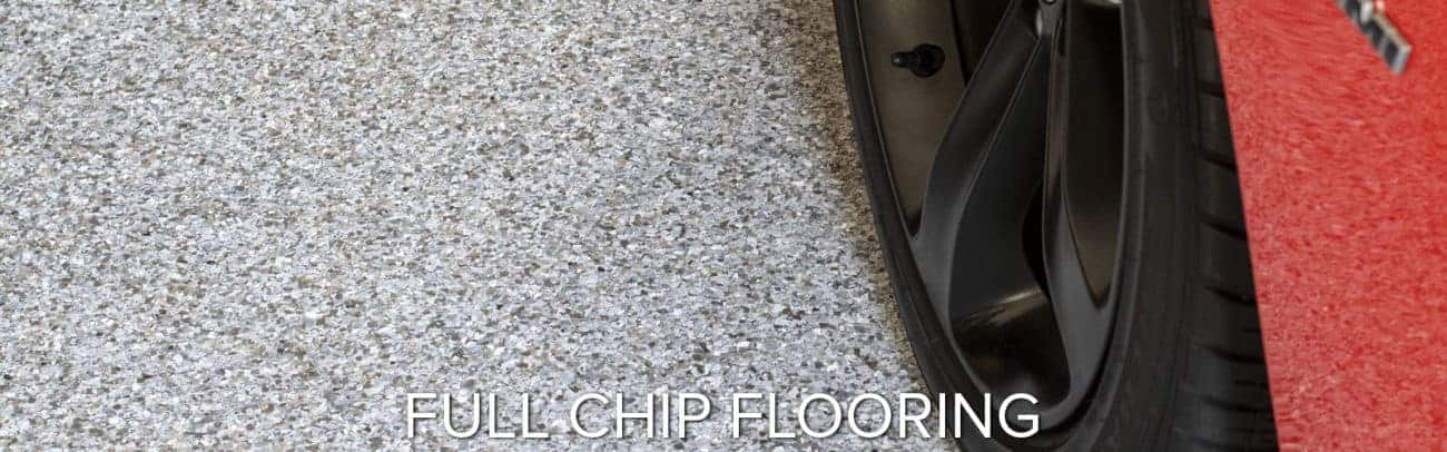 full-chip mica epoxy flooring garage floor coating interior exterior floor paint
