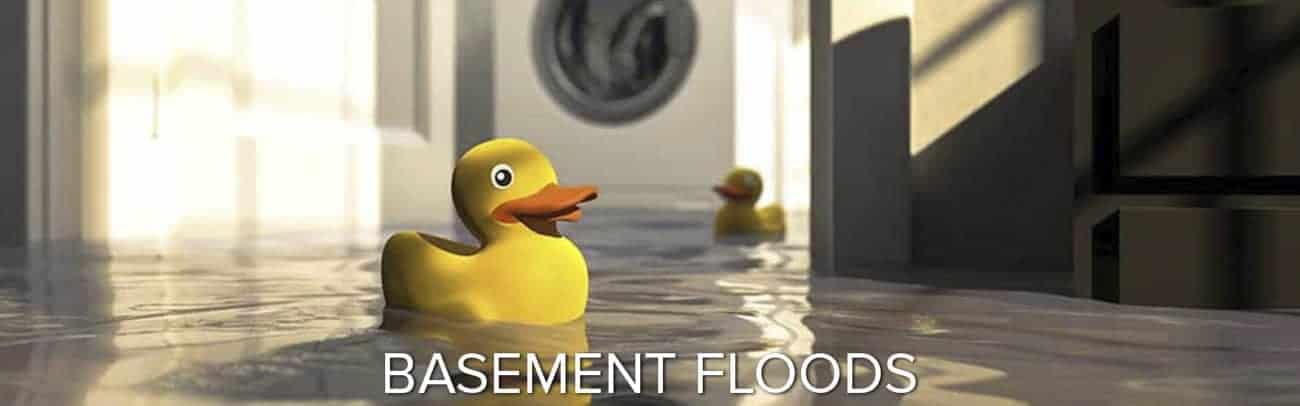 water infiltration of basement epoxy coatings GarageFloorCoating.com