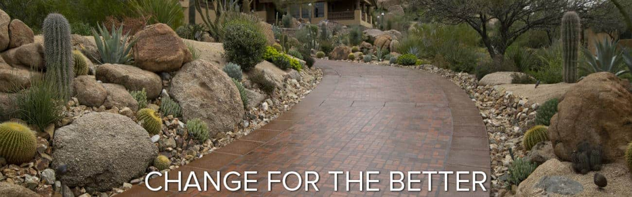 changing neighborhoods with epoxy coatings garage flooring GarageFloorCoating.com