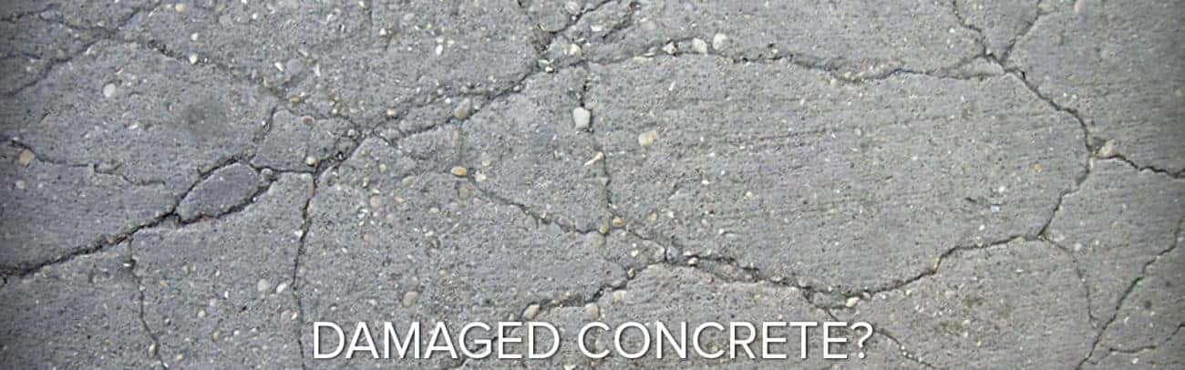 cure for damaged concrete epoxy polyurea polyaspartic garage floor coating