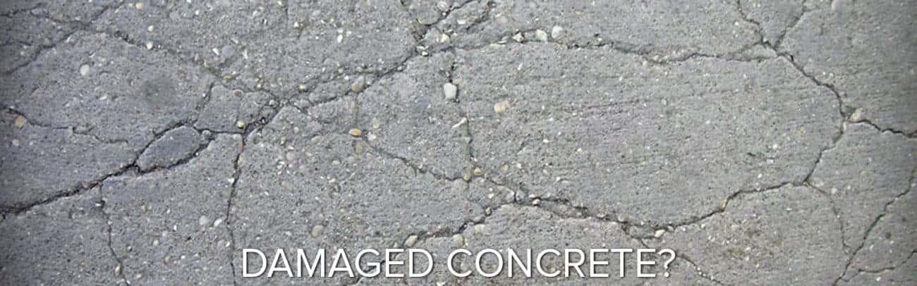 cure for damaged concrete epoxy polyurea polyaspartic garage floor coating