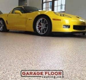 the garage is Americas new front door epoxy polyaspartic floor coatings