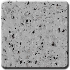 Epoxy flooring Mica Media Diamond Effects Granite garage floor coating color chip sample