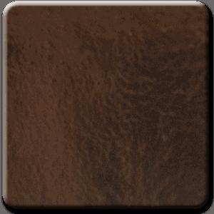 Epoxy flooring Metallic Liquid Art Cappuccino garage floor coating color chip sample