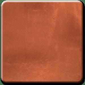 Epoxy flooring Metallic Liquid Art Copper garage floor coating color chip sample