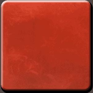 Epoxy flooring Metallic Liquid Art Crimson garage floor coating color chip sample