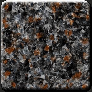 Epoxy flooring Mica Media Vintage Mica Galaxy garage floor coating color sample